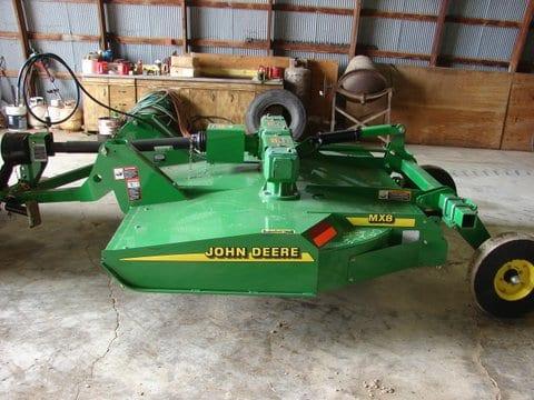 Bob Peterson Farm Auction (6 16 12) | RK Statewide Auction Service