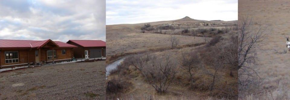 Box Elder Creek Ranch Land Auction (3.2.16)