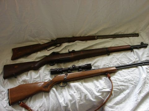 Double Estate Gun Amp Coin Auction 10 22 16 Rk