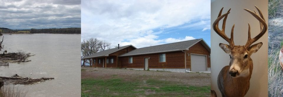 Rosebud County Land Auction (11.2.16)