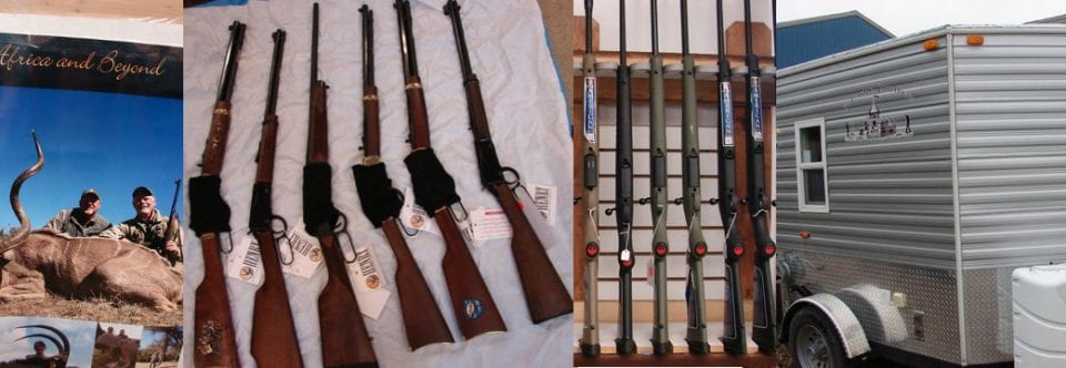 Lundemo Firearms Liquidation Auction  (9.30.17)