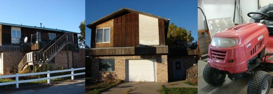 David Bower Estate Auction (11.4.17)