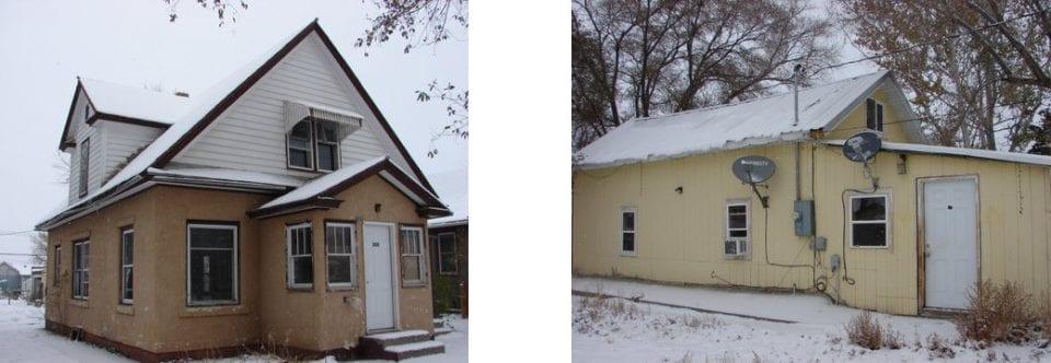 Double House Estate Auction (11.20.17)