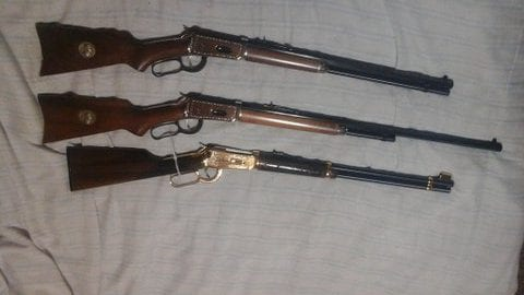 Gun & Coin Auction (10 28 17) | RK Statewide Auction Service