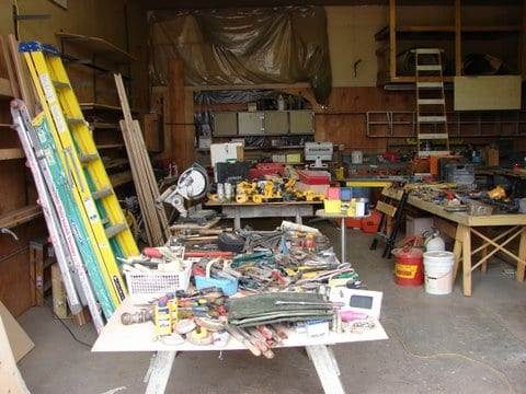 Larsen Real Estate, Lumberyard & Hardware Liquidation Auction (6 9