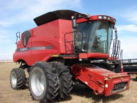 Large Farm Machinery & Construction Auction (11 3 18) | RK Statewide